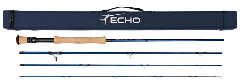 Echo 3 Saltwater Rod